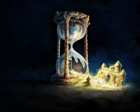 cool images 3d hourglass pictures
