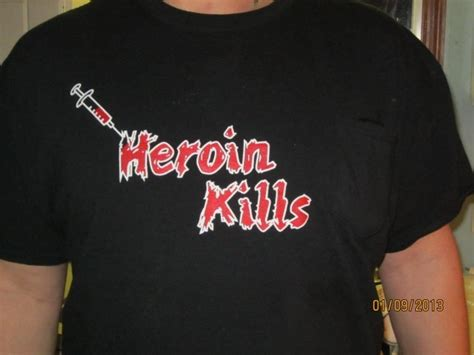 Lmao T Shirt Warns Of The Hazards Of Lmao by Play Golf Fight Heroin Addiction Outing A Fundraiser For