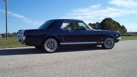 mustang gt coupe 1966 ford mustang gt coupe f155 kansas city 2013