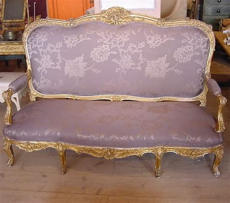 ornate couch ornate sofa antique sold items