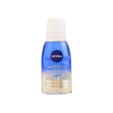 Makeup Remover Nivea nivea visage acction eye makeup remover 125 ml eye make up removers photopoint