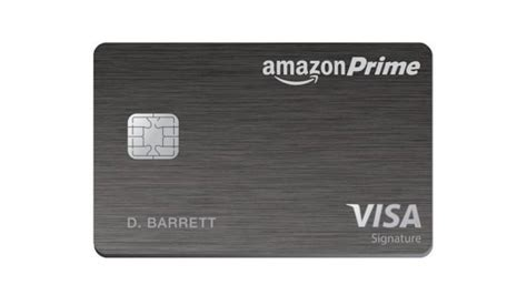 make a visa card prime user you should this credit card