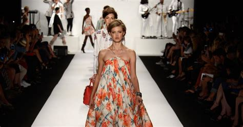 The Seen New York Fashion Week Day 2 by New York Fashion Week 2014 Day Two