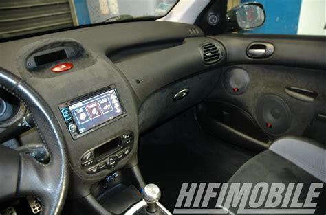 Per By H R Untuk Mercedes W171 Slk Type R171 Slk 200 peugeot 206 rc par hifimobile le sp 233 cialiste de la hifi