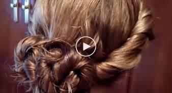 Galerry peinados de media melena para fiestas