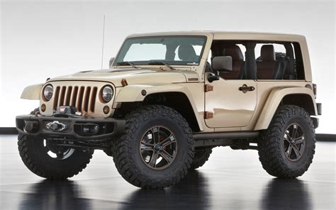 Best Jeep Colors 2014 Jeep Wrangler Colors Specs Top Auto Magazine