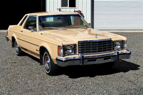 why is ford stock so low 47 000 careful 1976 ford granada