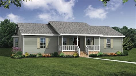 single story home most popular floor plans from mitchell homes
