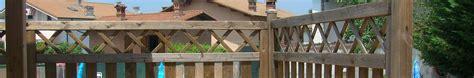 steccati da giardino steccati e recinzioni in legno fai da te onlywood