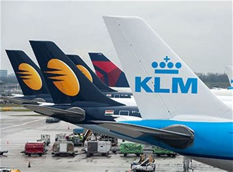 jet airways launches new flights to amsterdam travel daily india