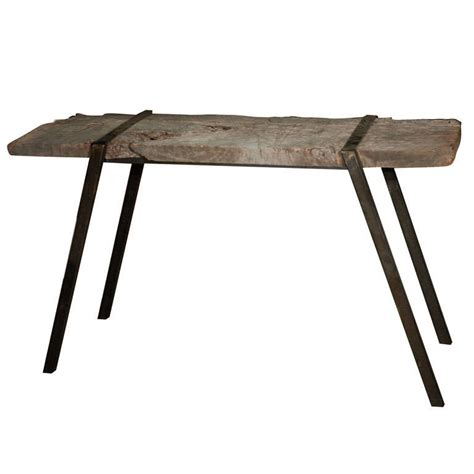 Driftwood Console Table X Jpg
