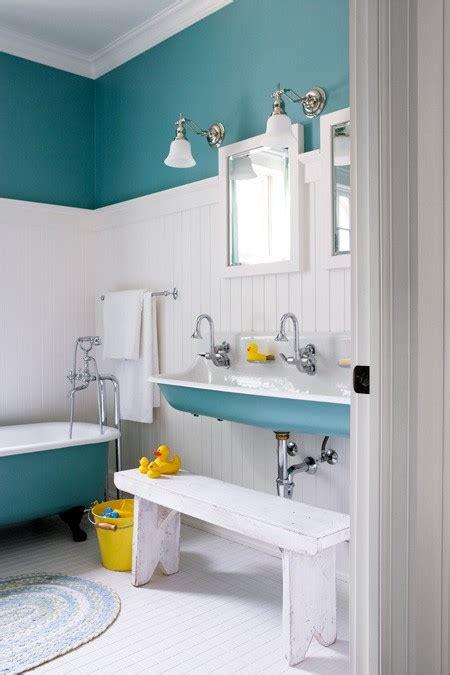 cute kids bathroom decor ideas shelterness