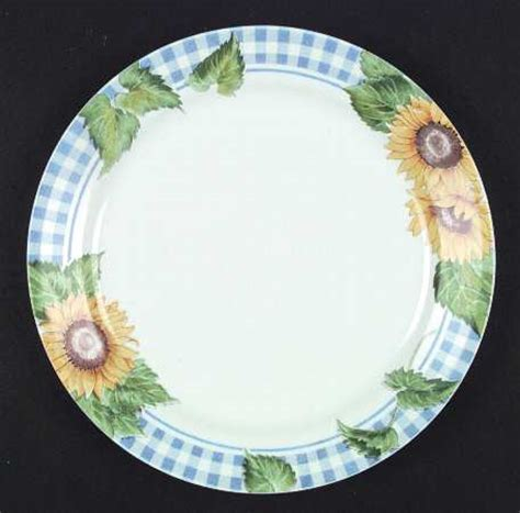 sunflower pattern coreldraw triple a resale 2 corelle sunsations dinner plates