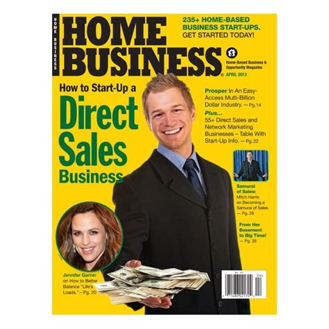 home business magazine magazine subscription