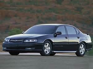 2004 2005 chevrolet impala ss modern racer auto