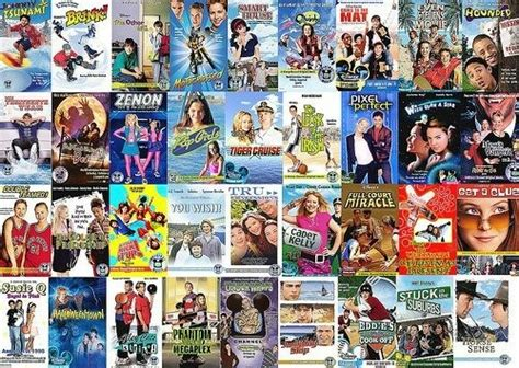 film disney channel the best disney channel original movies are going re air
