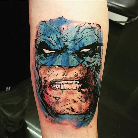 batman baby tattoo 41 cool batman tattoos designs ideas for male and females
