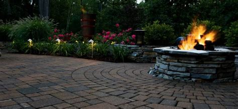 wi landscape fire pit pits are and reder landscaping landscape design lawn care