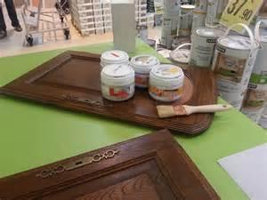 peinture sur meuble repeindre porte de cuisine ch 234 ne