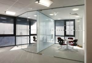 Glass Divider Design Fort Lauderdale Glass Partitions Home Office Giant