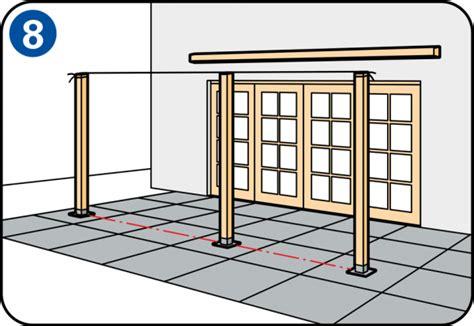 costruire una veranda costruzione di una veranda