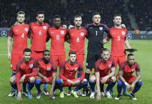 Soccer Team Rashford And Sturridge Make 2016 Squad The