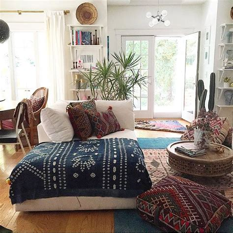 bohemian living rooms 865 best images about home decor love eclectic mod