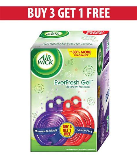 best room fresheners airwick everfresh room freshener gel and lavander 50 gm buy 3 get 1 free buy at