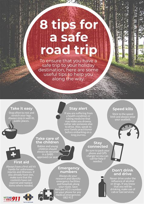 8 Safety Tips For by 96 Driving Safety Tips 8 Safety Tips For A Safe