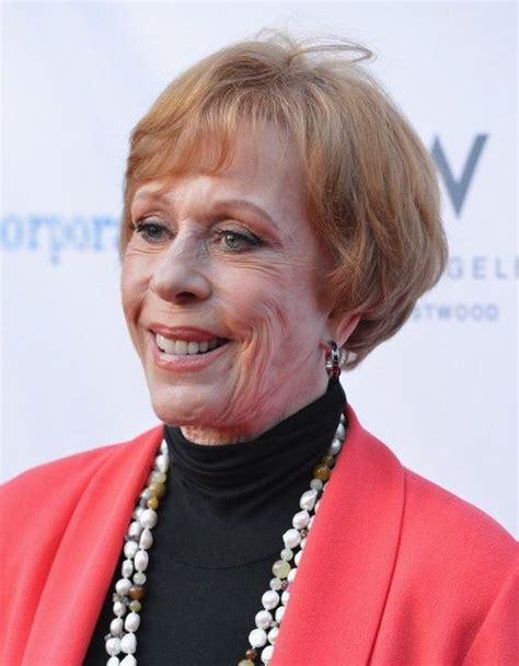 short hair for summer over70 carol burnett short hairstyles with side bangs short