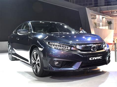 Honda Civic Pictures by Honda Civic Price Launch Date In India Review Images