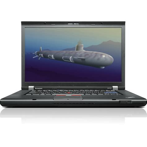 Laptop Lenovo Thinkpad W520 lenovo thinkpad w520 4276 37u 15 6 quot notebook 427637u b h