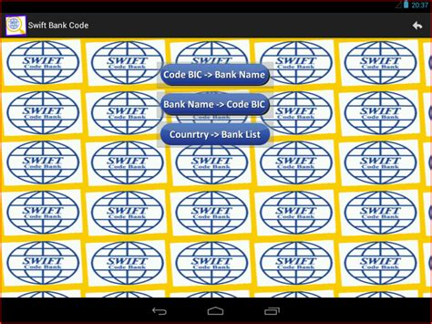 apo bank bic bank code android apps on play