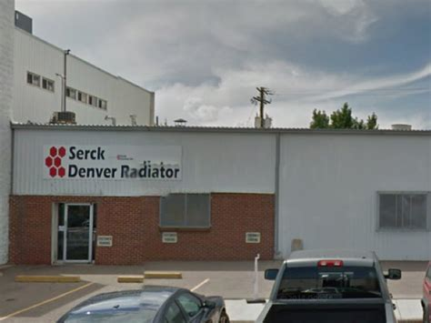 Detox Grand Junction Co by Serck Services 187 Operations