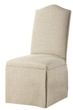 tufted skirted parsons chair tufted parsons chair for the home chairs