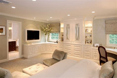 Master Bedroom Suite Designs Master Suite Traditional Luxurious Master Suites
