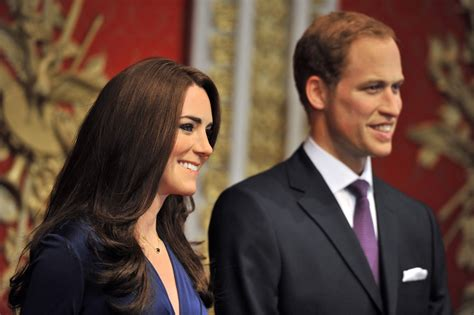 Wax Kate Unveiled by Kate Middleton Picture 113 Madame Tussauds