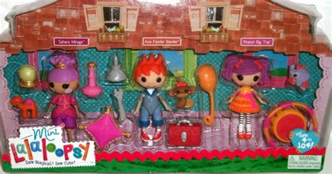 lalaloopsy mini doll house mini lalaloopsy doll multi packs diary of a dollhouse