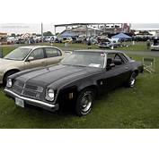 1976 Chevrolet Chevelle History Pictures Value Auction