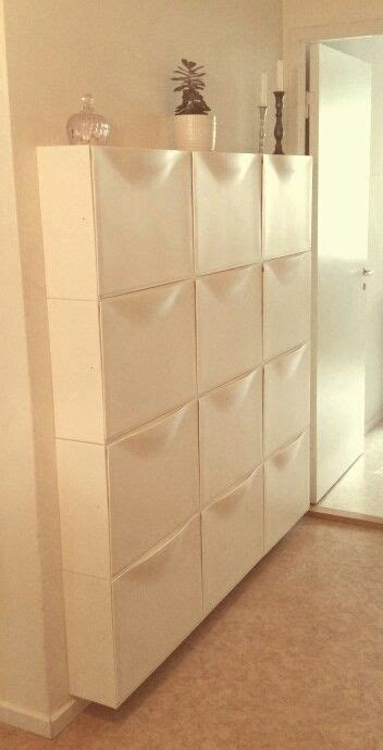 27 Space Saving Closet Wall Storage Ideas To Try   Shelterness