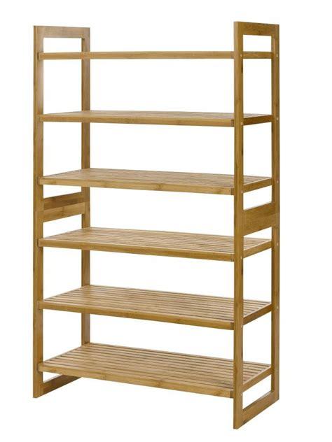 entryway rack shelf 100 natural bamboo 6 tier shoe rack entryway shoe shelf