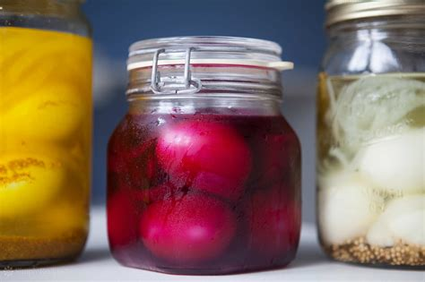 pickled eggs recipe simplyrecipes com