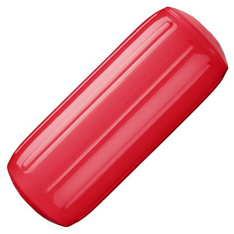boat fenders red polyform htm 1 fender red seattle marine