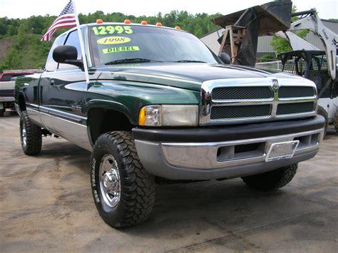 1998 dodge ram 2500 1998 dodge ram 2500 4x4 quot muriel quot cummins 24v turbo diesel