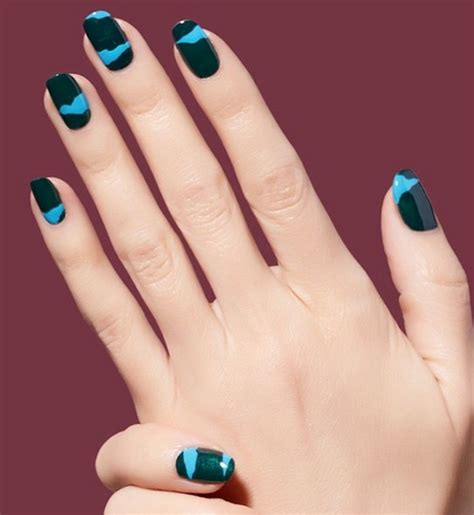 Modele Nail by Nail Ideas
