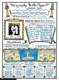 Make Board Book Report by 1000 Images About Poster Sets On Graphic Organizers Poster And All About Me