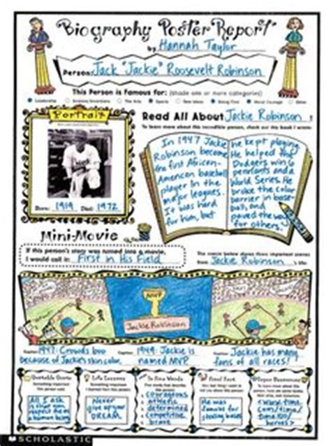 biography bulletin board ideas 1000 images about book report ideas on pinterest book
