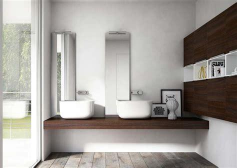 idea bagno oggi my time il mobile bagno dal design essenziale e