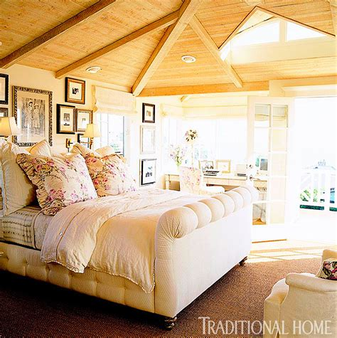 Prettiest Bedrooms by 25 Years Of Beautiful Bedrooms Traditional Home