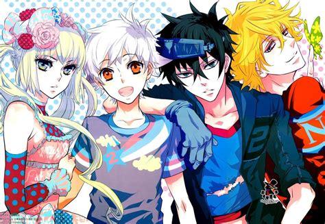 imagenes jpg anime anime rese 241 a karneval el refugio de los incomprendidos